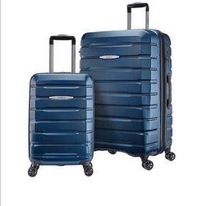 Samsonite 2.0 2-piece Hardside Spinner Luggage Set